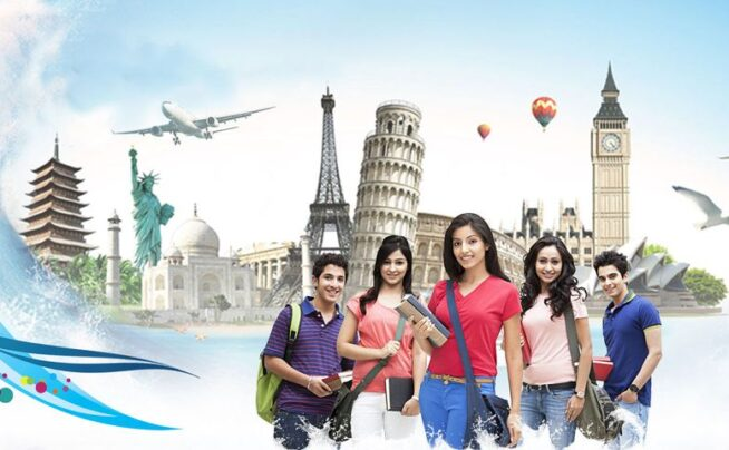 Specialized Diploma in Travel & Tourism