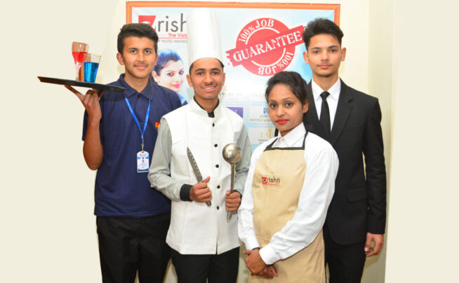 Specialized Diploma in Hotel Management