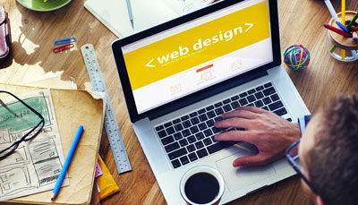 Certificate Course in Web Designing